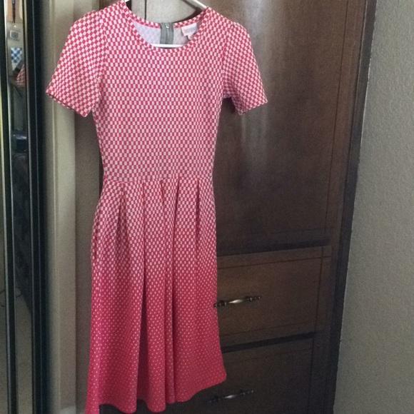 LuLaRoe Dresses & Skirts - Lularoe xxs Amelia